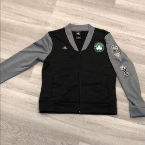Adidas Celtics jacket